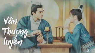 [Vietsub | FMV] Vân Thượng Luyến - Lý Tử Đình | OST Thư Sinh Xinh Đẹp || 云上恋 - 李紫婷 | OST 漂亮书生