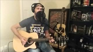 Acoustic Cover Of In Remission By The Menzingers