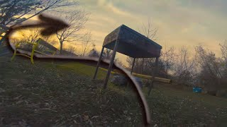 Precision , Juicy , Rewind - FPV Freestyle | by YDKM