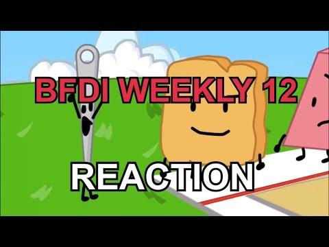 DOWNLOAD: The Original BFDIA Weekly Episode 1 Mp4, 3Gp & HD
