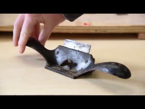 Download Stanly No. 80 Scraper Plane Restoration HD Mp4 3GP Video and MP3