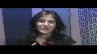 shweta mohan's telugu song kannullo kala neevaye..from the movie VAARADHI