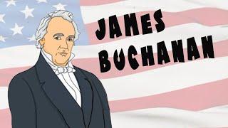 Fast Facts on President James Buchanan