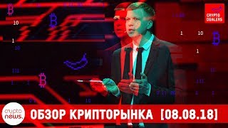 Налог на крипту в Украине, зачем? OKEx раздаст 800 тыс Cardano. 15 тысяч криптофейков Twitter