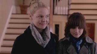 Katherine Heigl And Alexis Bledel Play Engaged Couple In Jennys Wedding