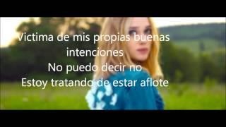 Florrie Little White Lies Subtitulada Al Español