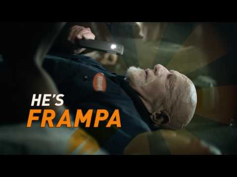 FRAM Commercial (2017) (Television Commercial)