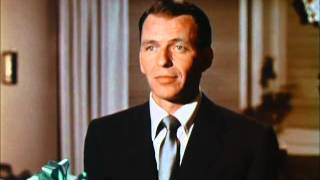 Frank Sinatra & Bing Crosby sing Jingle Bells