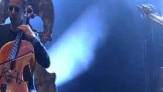 Apocalyptica - Seeman [Area 4 Live]