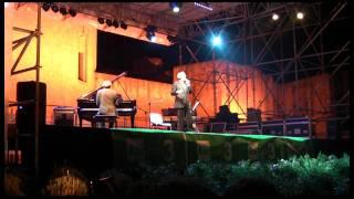 Franco Battiato - Il re del mondo (dal vivo a Matera)