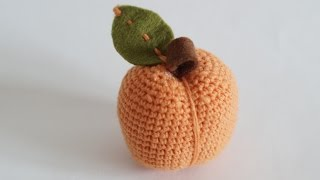 Make A Knitted Childrens Toy Apricot - DIY Crafts - Guidecentral