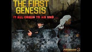 EVO Universe Webcast 12 22 17