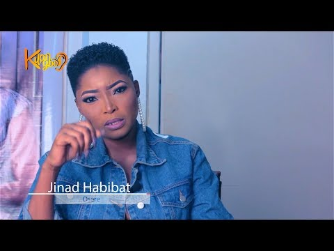 Odunlade is good, Ibrahim Chatta is a fantastic actor - Actress Jinad opens up