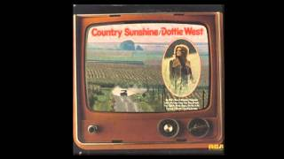 Dottie West - Paper Mansions 1967