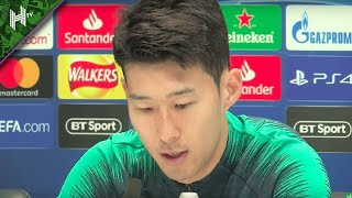 Heung-min Son: I have been racially abused in England