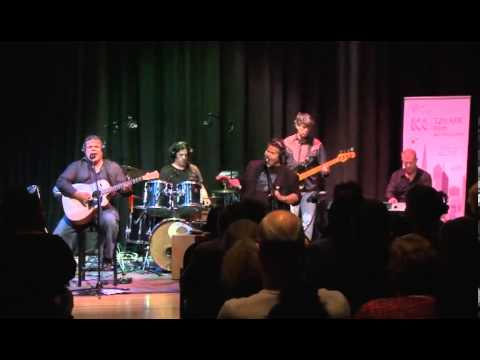 "Bartlett  Brothers ""Fly"" - Live at ABC Studios Perth 2012"