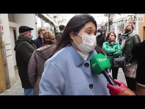 EL PEQUEÑO COMERCIO RECLAMA AYUDAS EFECTIVAS