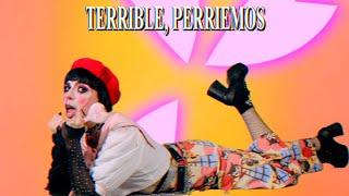 Video Terrible, Perriemos de Sailorfag feat. Aku P