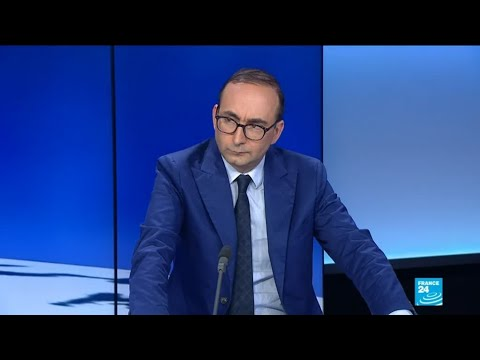 New video calls into question France's role in Rwandan genocide