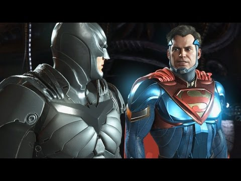 INJUSTICE 2 - Chapter 11: The World's Finest – Batman & Superman | Story Mode Walkthrough