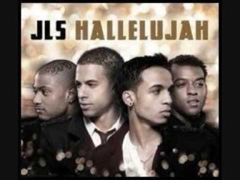 JLS lyrics