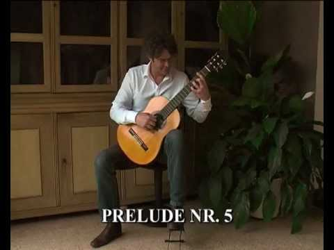 play video:Villa-Lobos prelude 5