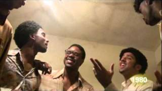 The Dramatics-Welcome Back Home