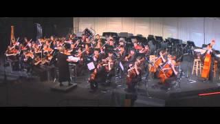 "Philharmonic Orchestra - ""Slumber, My Darling"""