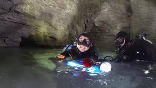 Курс Intro to Cave в Орде