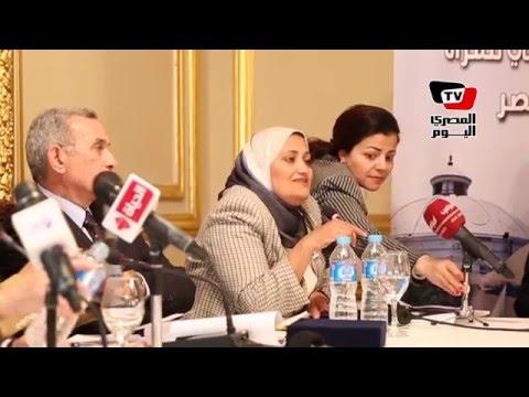 «القومي للمرأة» يعقد مؤتمر مشترك مع «نائبات مصر» لبحث سبل التعاون