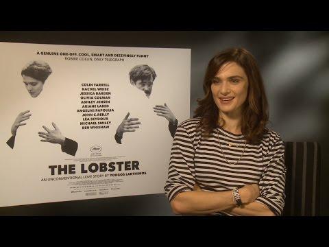"Video trailer för Rachel Weisz LOVES ""Brief Encounter"" and ""All that Jazz"" | BFI"