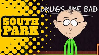 Drugs are Bad, Mkay? - SOUTH PARK