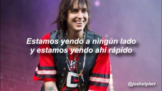 Julian Casablancas: 4 Chords of the Apocalypse (traducción al español)