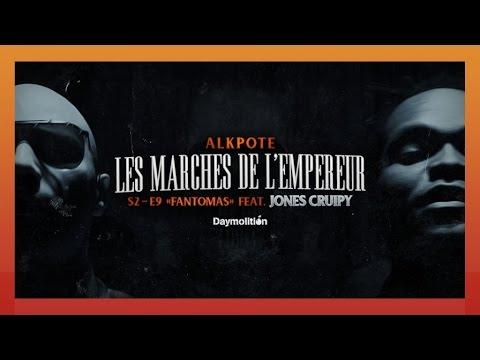 MARCHES TÉLÉCHARGER DE ALKPOTE LES LEMPEREUR
