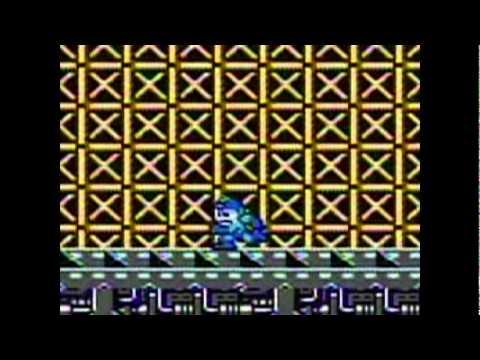 Bizarre Mega Man Glitches That Help No One