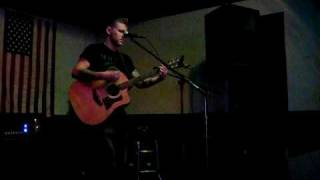 Crybaby Josh Cross - Changed Your Mind (Chris Isaak cover)