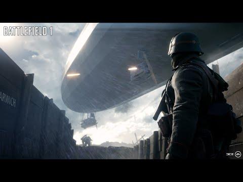 EA Games Champ de bataille 1 (Xbox One, ML)