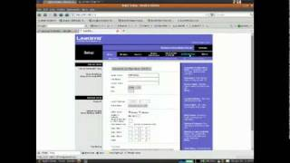 How to install dd-wrt on a Linksys WRT54GL router