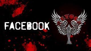 REVOCK - Facebook (Official Lyric Video)
