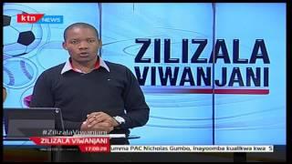 Zilizala Viwanjani: Mbio za magari ya KCB, Timu ya Kandanda ya wakinadada ya Harambee Starlets