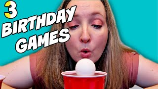 3 Birthday Party Game Ideas Every Kid Will Get Excited To Play