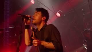 Chevelle - Jawbreaker [live], IL 12.18.17