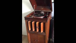 "Columbia gramophone Judy Garland "" you can't have everything """