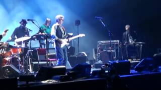 "Eric Clapton ""Blues Power"" Manchester Arena 14/5/13"