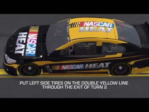 Driver meeting video: Daytona International Speedway