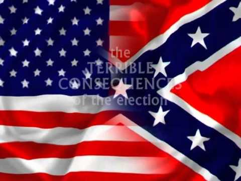1860 America Moves Toward War