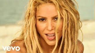 Loca - Shakira (Video)