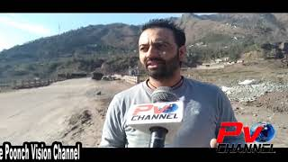Durungli Nalah Bridge Is In Bad Condition After 2014 Flood In Poonch,No Step Taken By Govt.