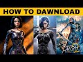 Alita battle angel 2 full movie download    how to download alita battle angel movie