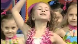 Madalina Negara la ring star - Sunt Chic - 06-04-2014